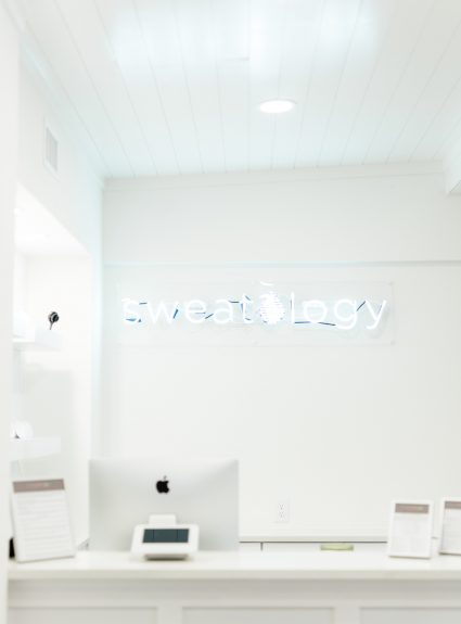 Sweatology Studio